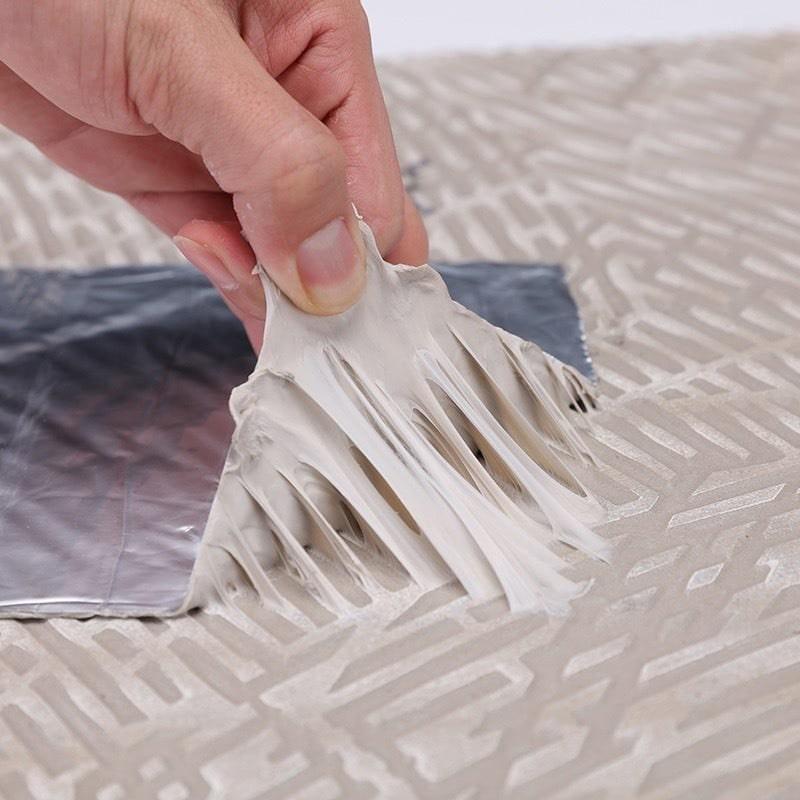 độ bám dính của băng keo chống thấm nhật bản